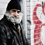 Give a little joy by providing a warm pair of socks to someone living on the streets this winter. Out of the Cold is an initiative in Toronto that works to save lives by keeping people off the streets during the cold winter months.