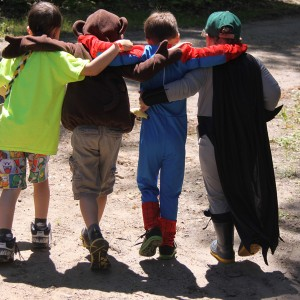 Spread joy by helping a child with cancer experience the friendship and fun of Camp Ooch. Camp Oochigeas provides year-round camp programs that enrich the lives of children with cancer.